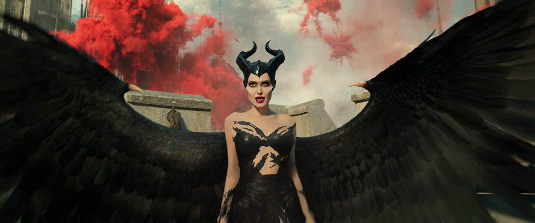 Maleficent Mistress Of Evil Disney 2019