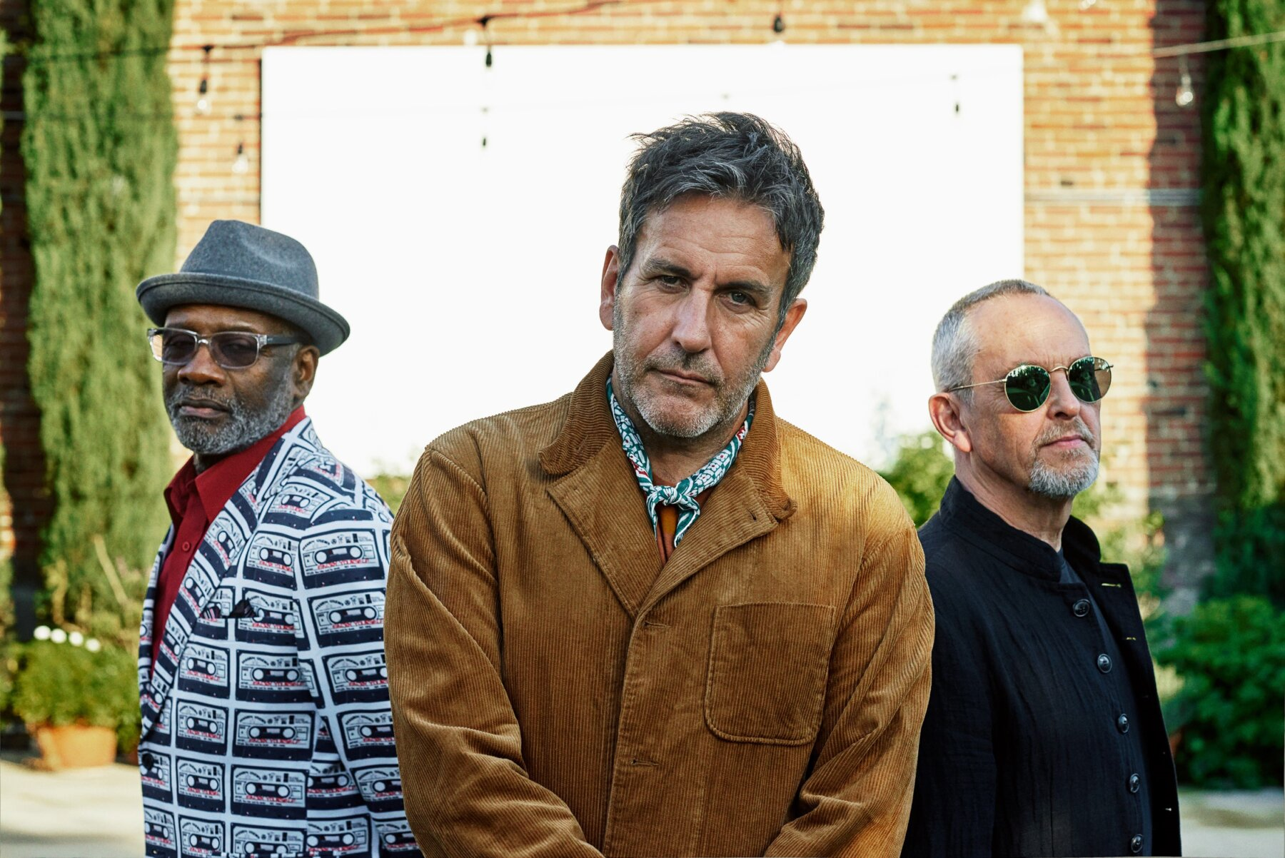 Ska-punk legends The Specials Coming to Hull
