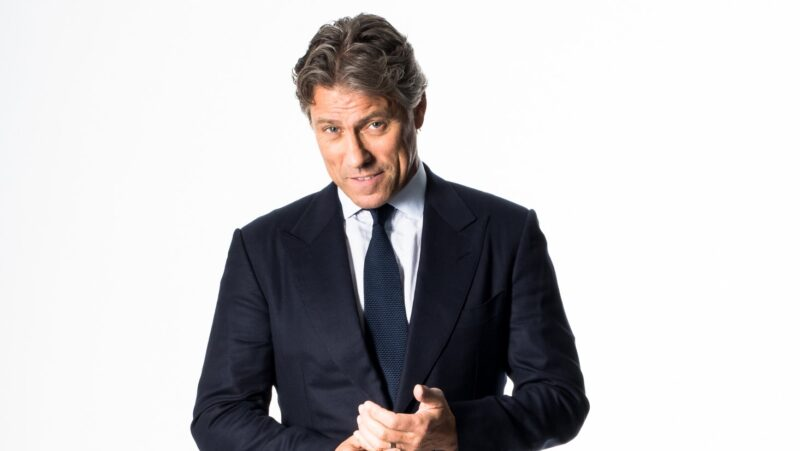 Top Comedian John Bishop Coming to Hull & Scunthorpe