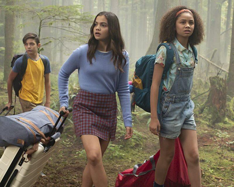 Upside Down Magic is coming to Disney Plus UK in October 2020