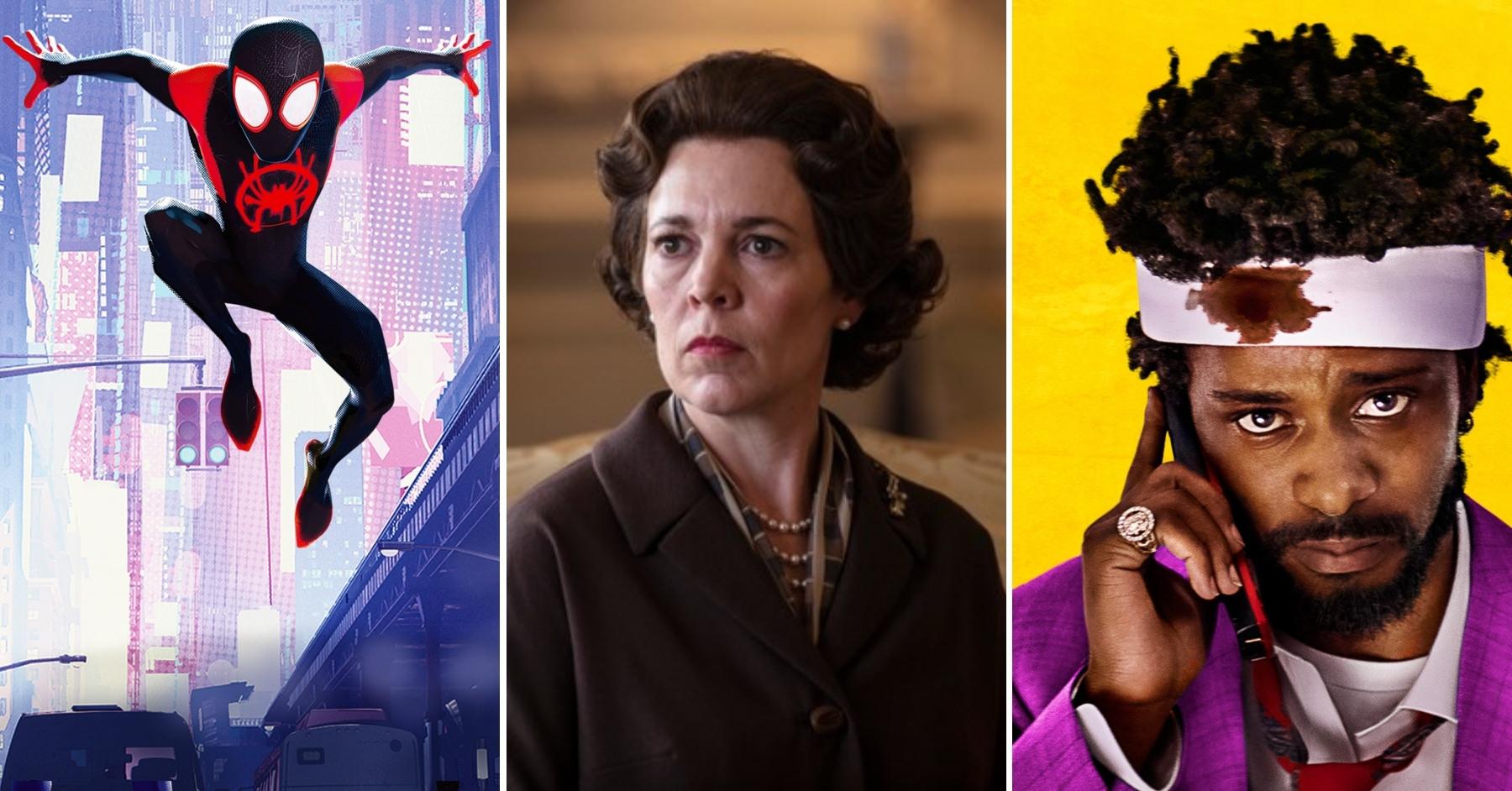 What's On Netflix UK in November 2020