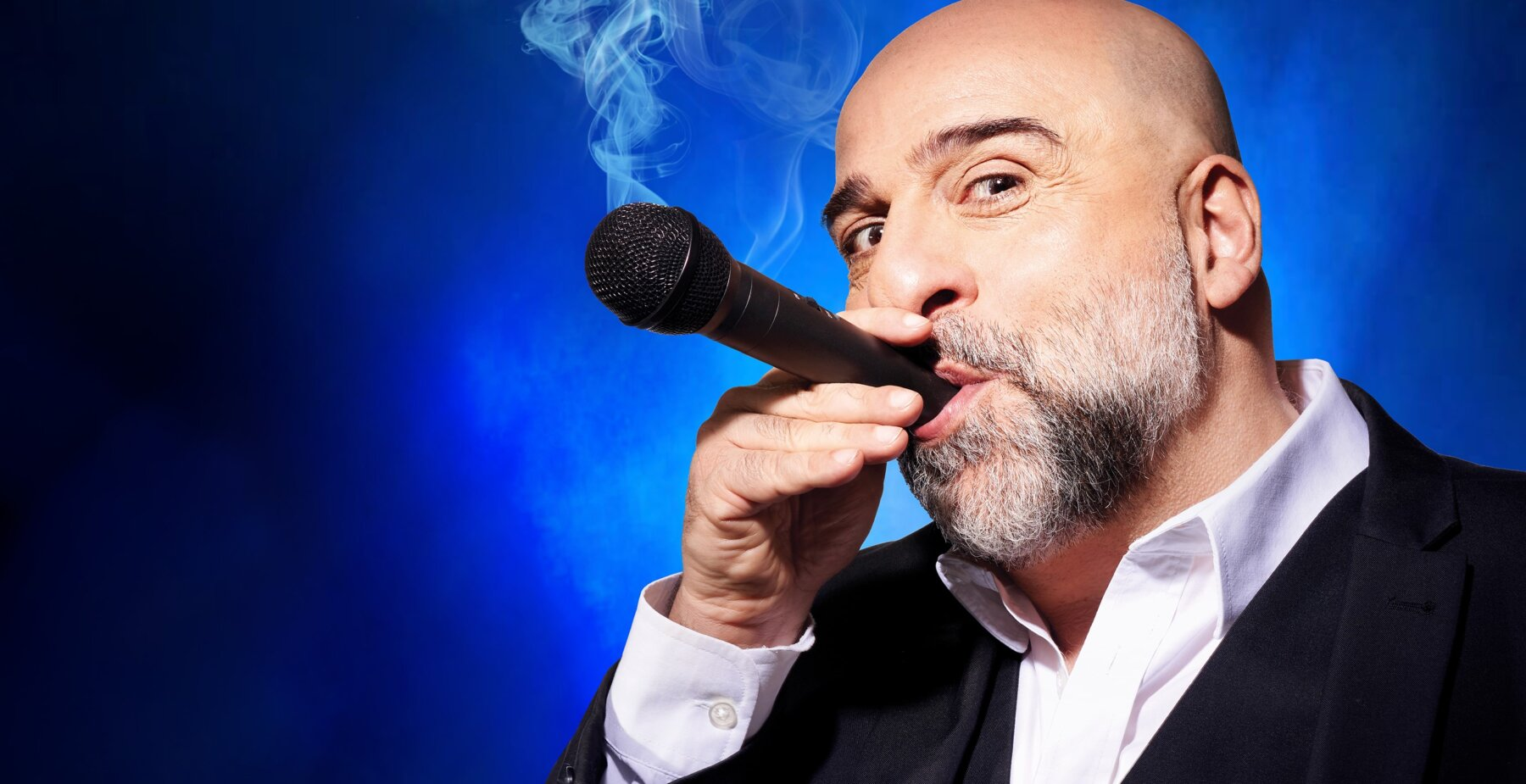Omid Djalili - Good Times Hull City Hall 2021