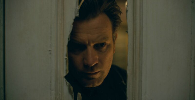 Coming to Sky Cinema in November 2020: Heeeeere's Ewan! Doctor Sleep, the sequel to The Shining, is coming this month (c) Warner Bros. Pictures.