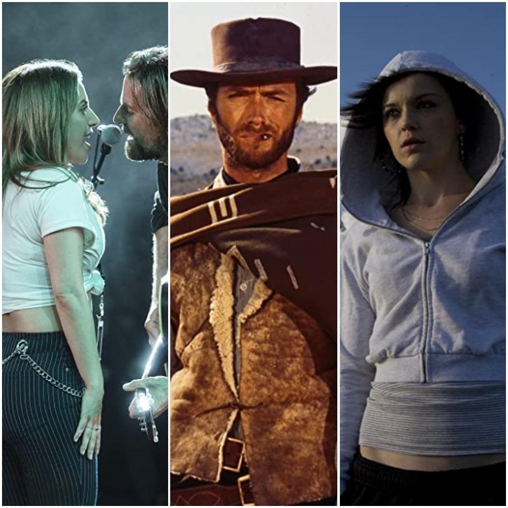 (c) Warner Bros. Pictures, Produzioni Europee Associate & United Artists, & Curzon Artificial Eye