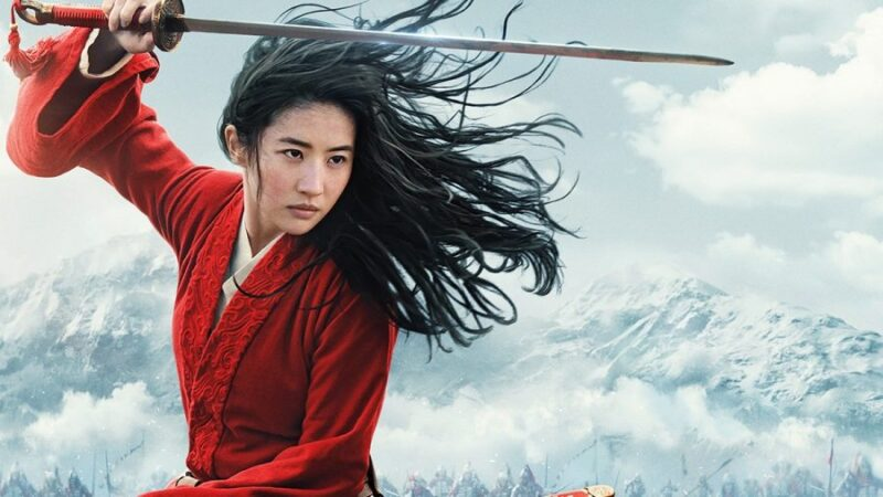 Coming to Disney+ Christmas 2020: After a tough release, Mulan finally makes its way to the streaming service. (c) Walt Disney Studios Motion Pictures