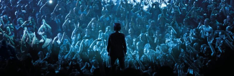 Iconic Music Gigs To Stream At Home