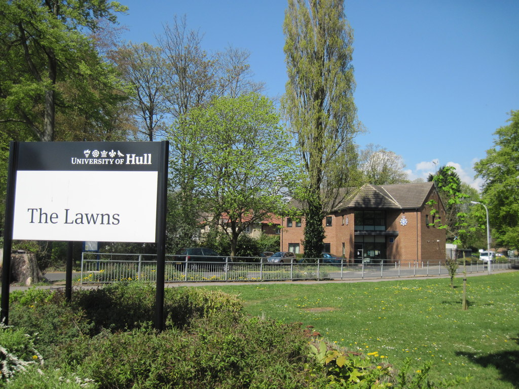 The-Lawns-Cottingham by Martin Dawes