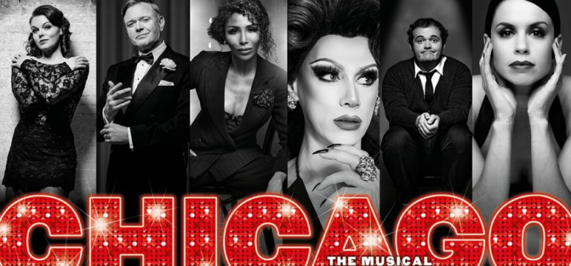 Chicago The Musical at Hull New Theatre 2021