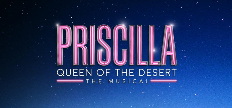 Priscilla Queen of the Desert Musical at Hull New Theatre 2021