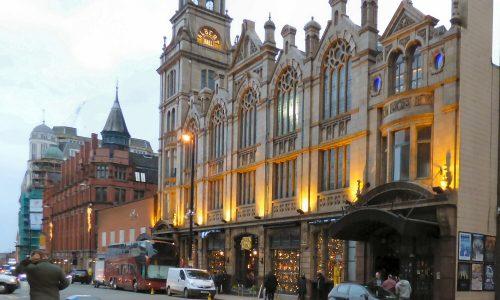 Albert Hall Manchester