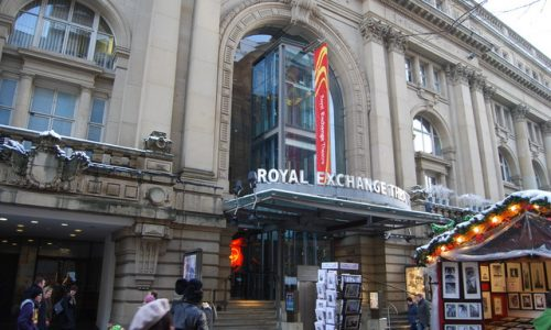 Royal Exchange Theatre Manchester