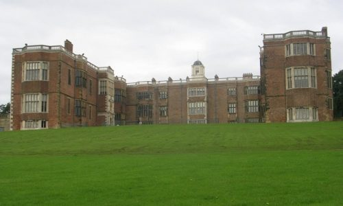 Temple Newsam Leeds