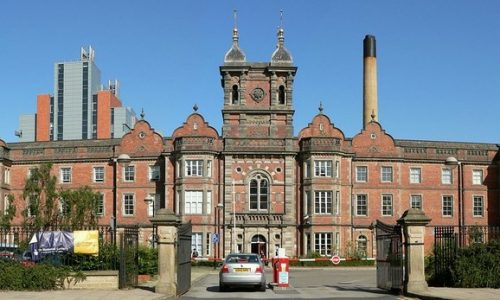 Thackray Medical Museum Leeds