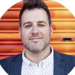 Dave Bushnell